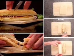 preparation panini